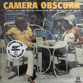 CAMERA OBSCURA : CDEP Teenager