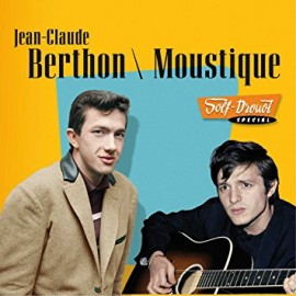 SPLIT CD MOUSTIQUE / BERTHON Jean-Claude