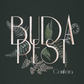 BUDAPEST : CDEP Conifera