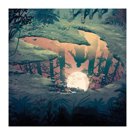 GIACCHINO Michael : LPx2 Jurassic World