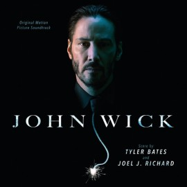 BATES Tyler : LP John Wick