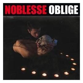 NOBLESSE OBLIGE : CD Privilege Entails Responsability