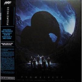 STREITENFELD Marc : LPx2 Prometheus