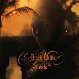 "WILLIS Nicole : 12""EP Siesta"