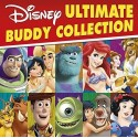 VARIOUS : CD Disney : Ultimate Buddy Collection