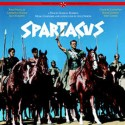 NORTH Alex : LP Spartacus