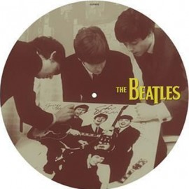 BEATLES (the) : LP Picture Thirty Weeks In 1963