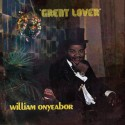 ONYEABOR William : LP Great Lover