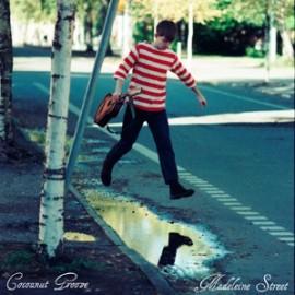 COCOANUT GROOVE : LP Madeleine Street (+cdr)