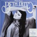 DITTO Beth : LP Fake Sugar (Transparent)