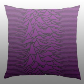 JOY DIVISION ULTRAKULT UNKNOWN RADIO WAVES - COUSSIN