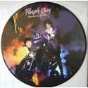 PRINCE : LP Picture Purple Rain (2017)
