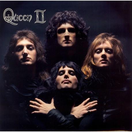 QUEEN : LP Queen II