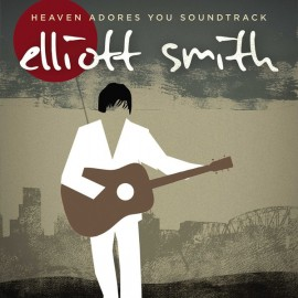 SMITH Elliott : LPx2 Heaven Adores You Soundtrack