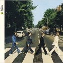 BEATLES (the) : CD Abbey Road