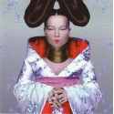 BJORK : CD Homogenic