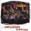 NIRVANA : CD Unplugged In New York