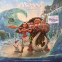 MANCINA Mark : LP Moana