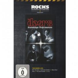 DOORS (the) : DVD Soundstage Performances