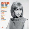 VARIOUS : LP Marylebone Beat Girls 1964-1967