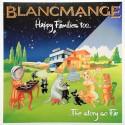 BLANCMANGE : LP Happy Families Too...