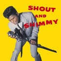 JAMES BROWN : LP Shout And Shimmy