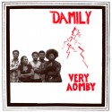DAMILY : LP Very Aomby
