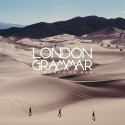 LONDON GRAMMAR : Oh Woman Oh Man