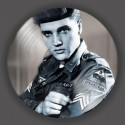 PRESLEY Elvis : LP Picture G.I. Blues