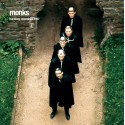 MONKS : LP Hamburg Recordings 1967