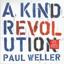 PAUL WELLER : LP A Kind Revolution