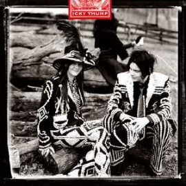 WHITE STRIPES (the) : LPx2 Icky Thump
