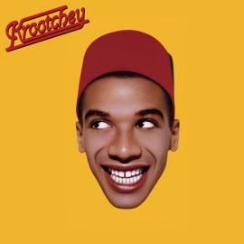 """KROOTCHEY : 12""""EP Qu'Est-Ce Qu'Il A (D'Plus Que Moi Ce Négro Là?)"""