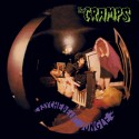 CRAMPS (the) : CD Psychedelic Jungle