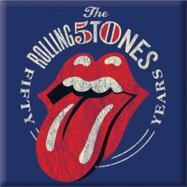 ROLLING STONES (the) - MAGNET : 50th Anni Vintage