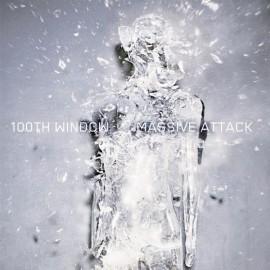 MASSIVE ATTACK : CD 100th Window