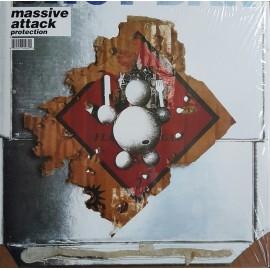 MASSIVE ATTACK : LP Protection
