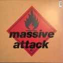 MASSIVE ATTACK : LP Blue Lines