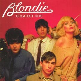 BLONDIE : CD Greatest Hits