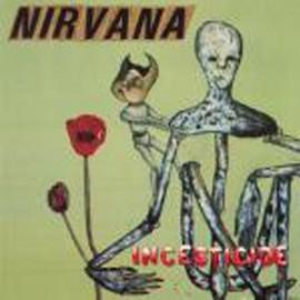 NIRVANA : CD  Incesticide