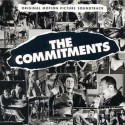 COMMITMENTS (the) : CD OST The Commitments