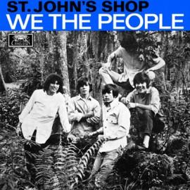 WE THE PEOPLE : St. John's Shop