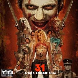 JOHN 5 / MARLETTE Bob : LP A Rob Zombie Film 31