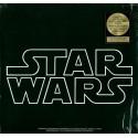 WILLIAMS John : LPx2 Star Wars - A New Hope