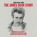 """BAKER Chet / SHANK Bud : LP Theme Music From """"The James Dean Story"""""""