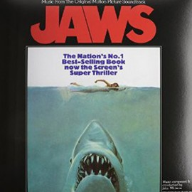 WILLIAMS John : LP Jaws