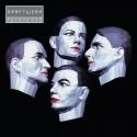 KRAFTWERK : LP Techno Pop