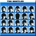 BEATLES (the) - MAGNET : A Hard Days Night