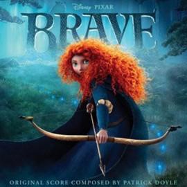 DOYLE Patrick : CD Brave