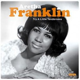 FRANKLIN Aretha : LP Try A Little Tenderness